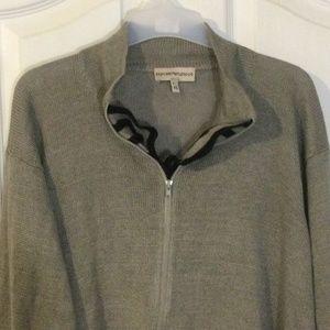 EMPORIO ARMANI Sweater Made In Italy 🇮🇹